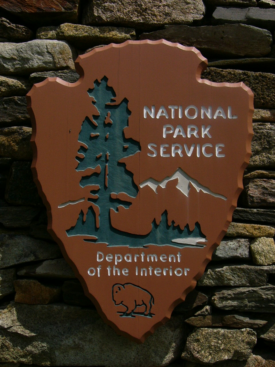 National_Park_Service_sign