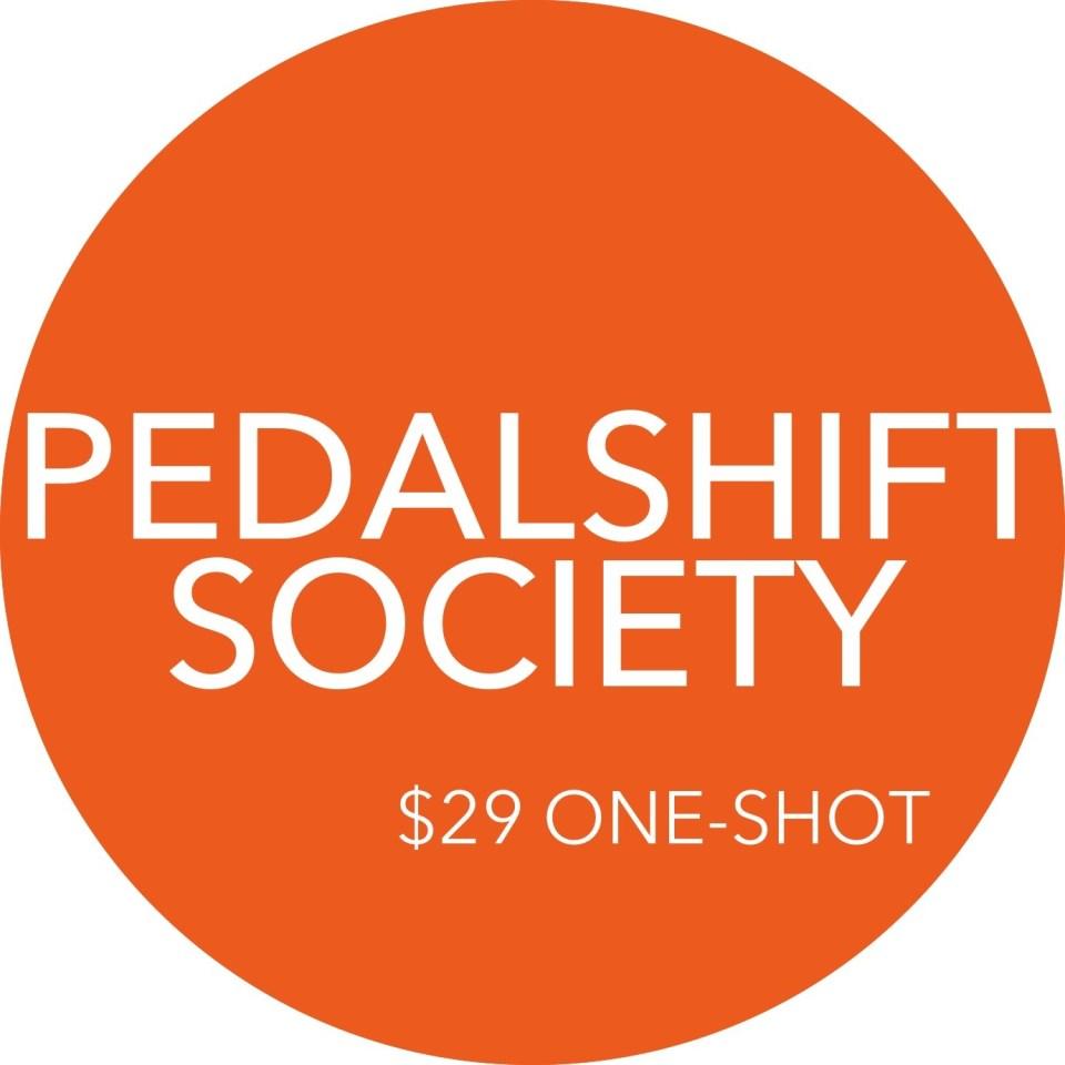 Pedalshift Society