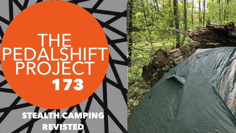 Stealth Camping Revisited